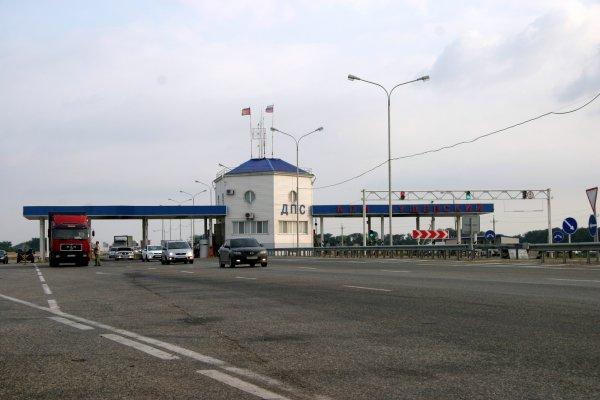 «Почему он до сих пор не ликвидирован?!»: О проблемах Кущевского поста на М4 «Дон» высказался блогер