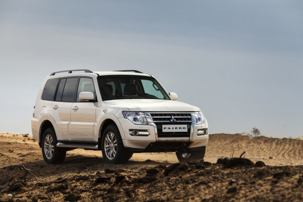 «Если ломается подвеска – ломается все»: Самые распространенные проблемы Mitsubishi Pajero IV со «вторички» назвали эксперты