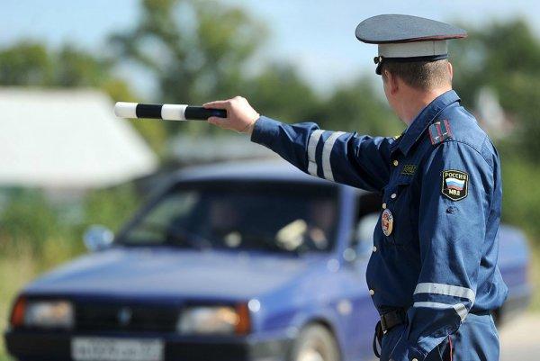 «Кормушка ДПС»: О нелогичном выезде на М4 «Дон» предупредили в сети