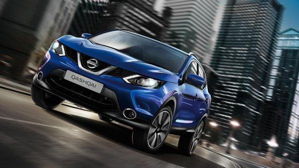 Дождались: Об изменениях в новом Nissan Qashqai рассказали обзорщики