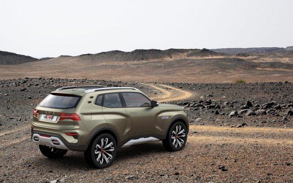 Зря переживали. «АвтоВАЗ» подтвердил, что новая LADA 4x4 останется полноценным внедорожником