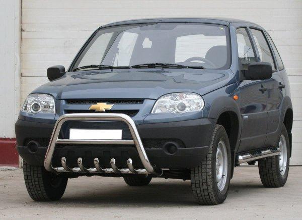 «Не косяк, а повод для торга»: Как удачно купить подержанную Chevrolet Niva рассказал эксперт