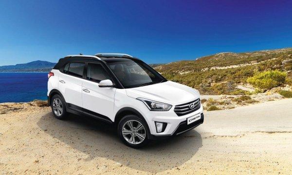 «Думал, что пронесёт, но увы»: Качество ЛКП Hyundai Creta 2018 разочаровало владельца