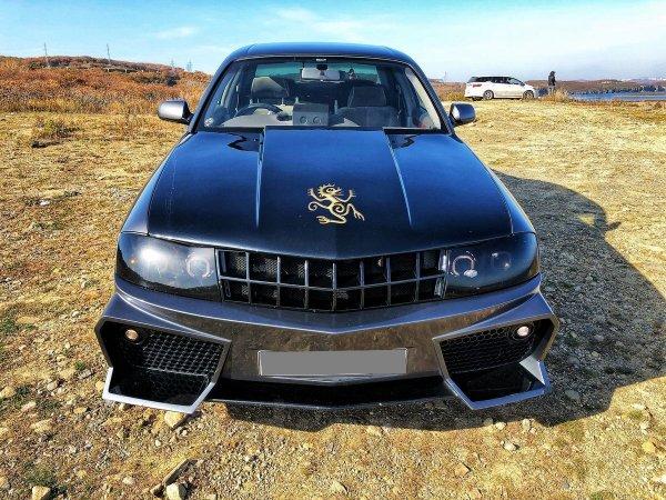 «Победитель категории «Помойка за 800»: В сети высмеяли «приморский Aventador» на базе Nissan Cedric