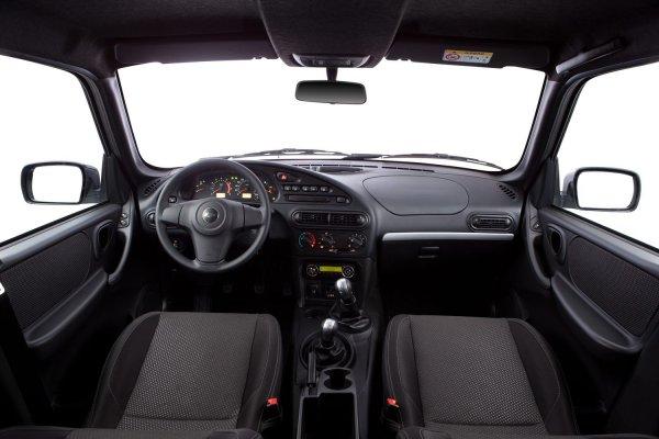 Типичные проблемы «Шеви Нивы» с пробегом: Подборщик оценил Chevrolet Niva 2013 года