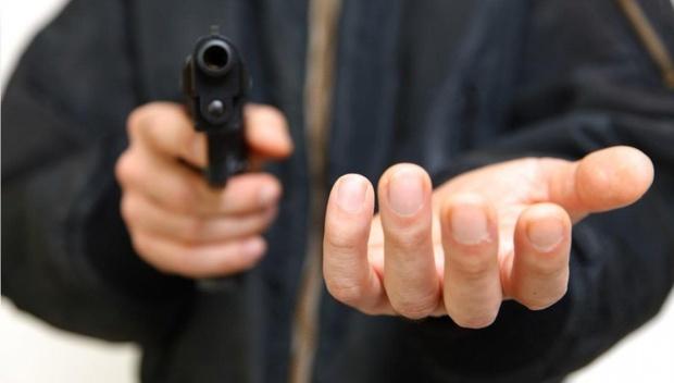 Членов банды, совершивших вооруженный налет на тюменский ювелирный салон, задержали