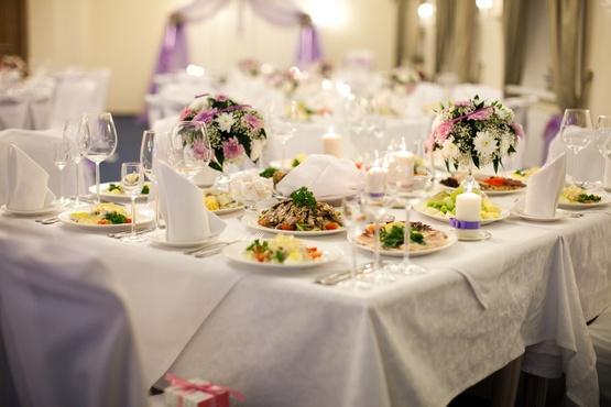 Как в Тюмени выбрать банкетный зал для свадьбы за 10 минут