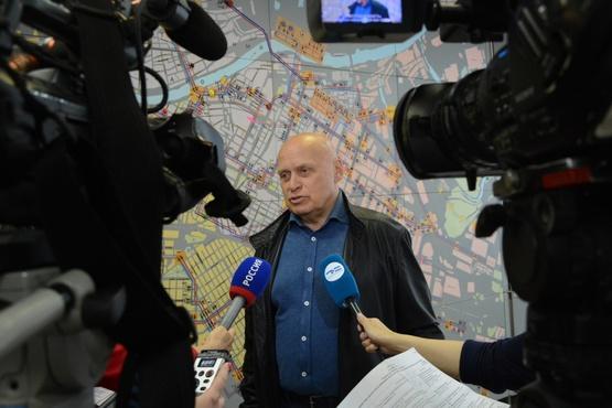 Тюменские депутаты уверены, жителей нужно заранее предупреждать о ремонте на теплосетях