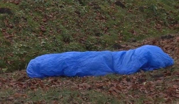 Лежал в позе эмбриона. На Ямале местные жители нашли труп молодого человека около реки