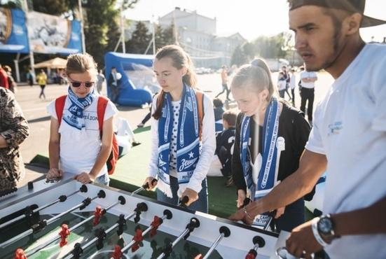 Кубок чемпионов России по футболу впервые привезут в Тюмень