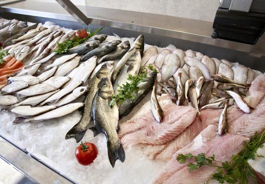 Тюменцы стали есть больше местной рыбы