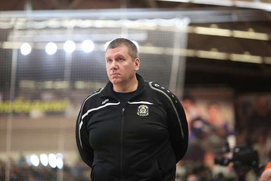 Главный тренер МФК «Тюмень»: «Болельщики отдают нам всю душу, мы не имеем права играть хуже»