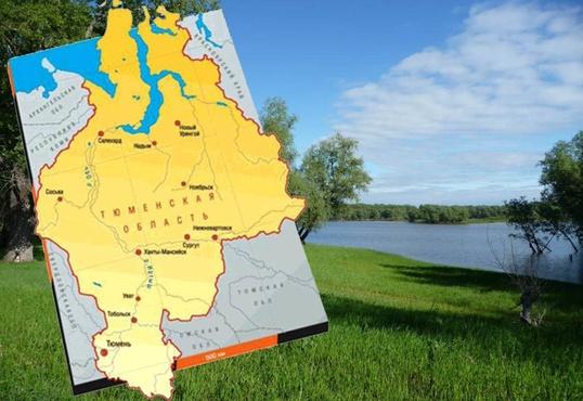 Развитие сельских территорий обсудили в Тюменской области