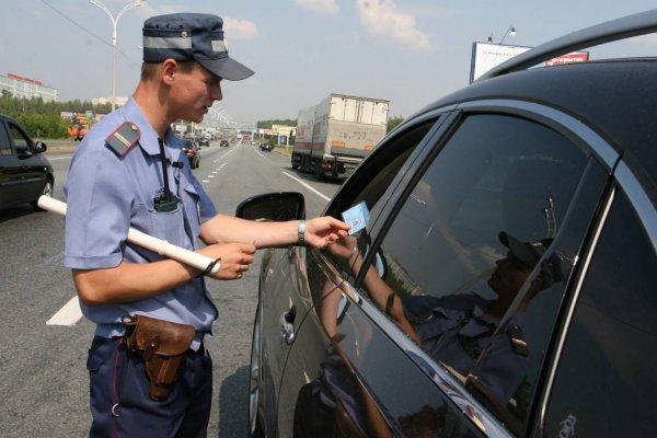 Как не попасться из-за тонировки: О методах избегания штрафов на М4 «Дон» рассказали водители