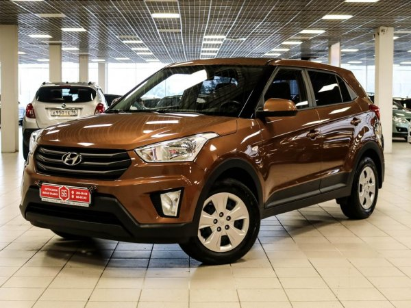 «Муха не пролезет»: Владелец Hyundai Creta оригинально похвалил кроссовер за зазоры