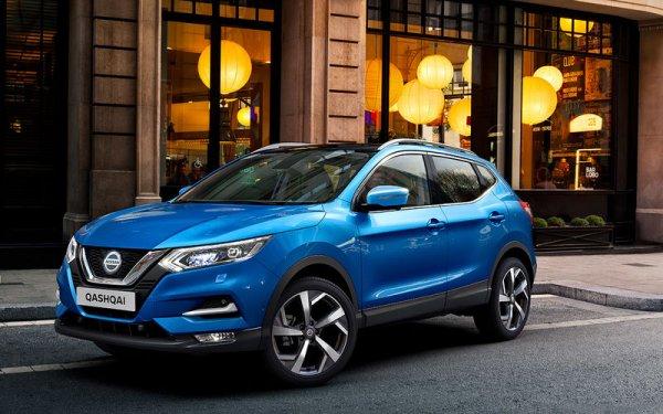 «Первые год-полтора – отличная машина»: Плюсы и минусы Nissan Qashqai 2019 назвал блогер