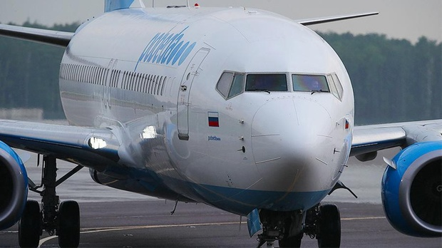 Птица помешала полету самолета Казань – Санкт-Петербург