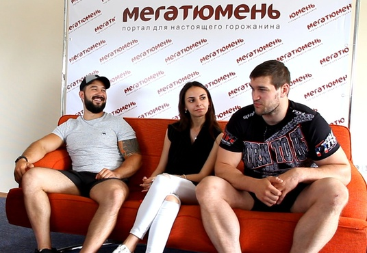 «Баттл будет зрелищным»: Владимир Ильницкий и Сергей Мехнин провели пресс-конференцию – видео