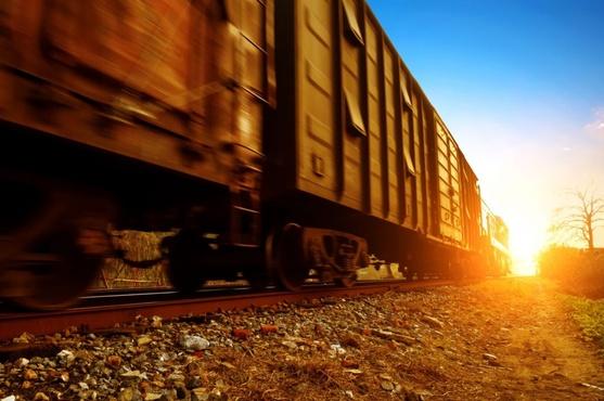 Пытался тормозить: под Тюменью поезд насмерть сбил мужчину