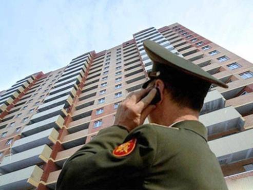 Сбербанк снижает ставки по военной ипотеке