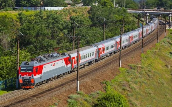 Стало известно, кто виноват в отравлении детей из Югры, ехавших в поезде