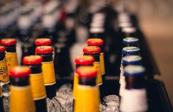 3% расходов россиян уходит на покупку алкоголя и табака