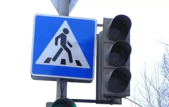 Сегодня в Тюмени погаснут светофоры на Чаплина и Энергетиков
