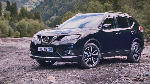 Покорил всем, от цены до оснащения: Эксперт назвал главные достоинства Nissan X-Trail 2019