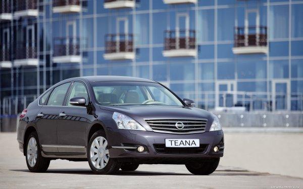 «Настоящая находка»: Чего ждать от Nissan Teana с небольшим пробегом – блогер