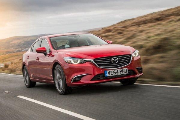 Три поколения, три мнения: Владельцы Mazda 6 поделились впечатлениями от эксплуатации