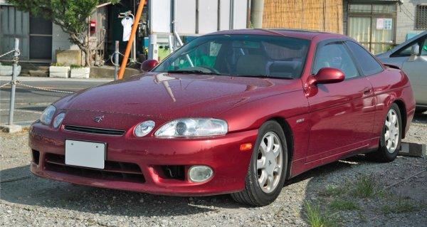 «Японцы такого уже не делают»: Автоблогер о Toyota Soarer