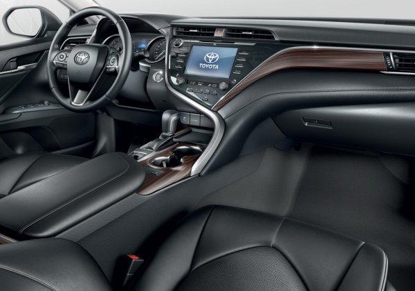 Toyota Camry XV70 за 1,2 млн: В сети обсуждают новую мошенническую схему