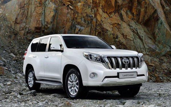 Как попасть на 1,7 млн рублей: О подвохах при покупке Toyota Land Cruiser Prado 150