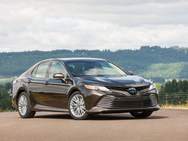 «Запах новой машины улетучился, а разочарование осталось»: Чего ждать от подвески Toyota Camry XV70 – сеть
