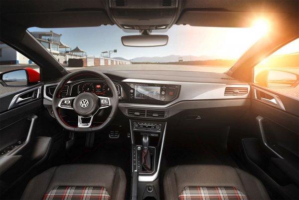 «Автомобиль мечты»: Эксперты рассказали о функциональности Volkswagen Polo