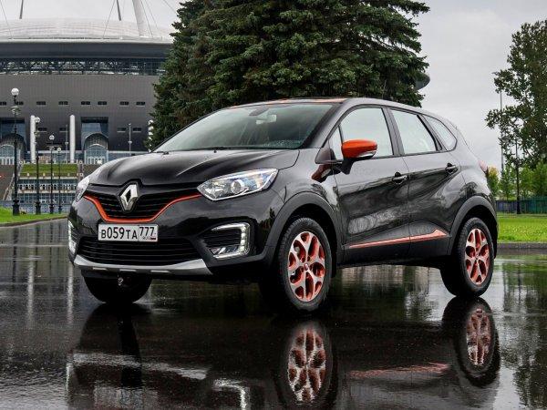 Битва французских «одноклассников»: Стоит ли переплачивать за Arkana и Kaptur, если есть Renault Duster?