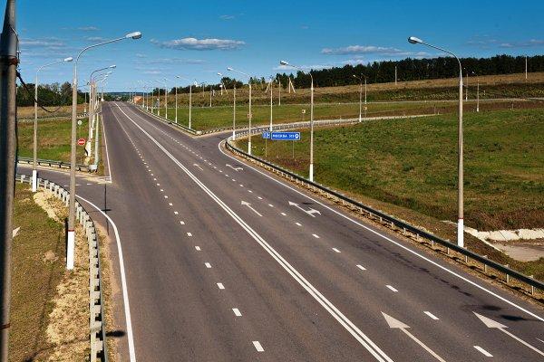 «Поехали в объезд – готовьте новые колеса»: Где не стоит объезжать пробки на М4 «Дон» – сеть