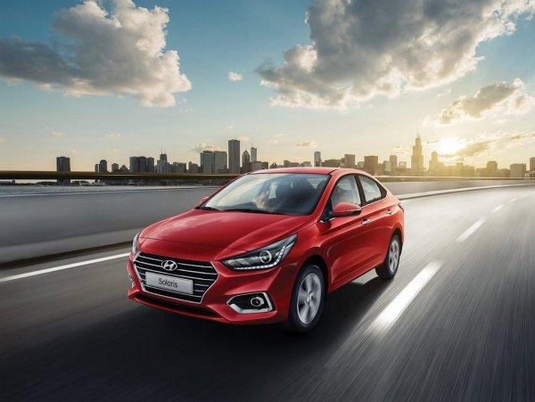 «Поло» лучше, но россияне так не думают: Блогер сравнил Volkswagen Polo и Hyundai Solaris