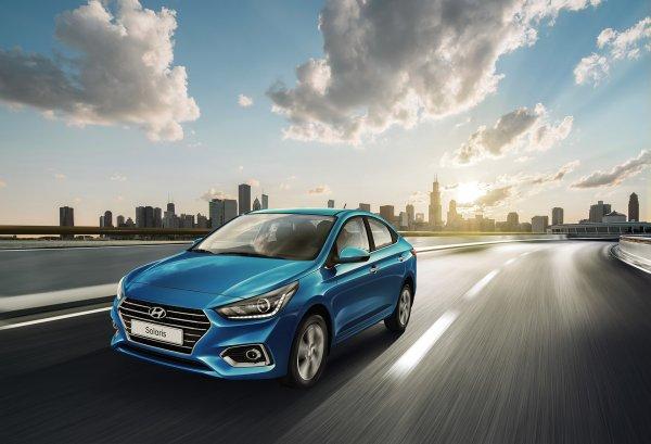 «Такие же Жигули»: Блогер назвал неприятные сюрпризы, с которыми можно столкнуться при эксплуатации Hyundai Solaris
