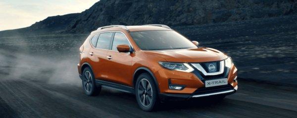 «Без вариатора ездит быстрей»: Блогеры поделились впечатлениями от Nissan X-Trail 2018 года