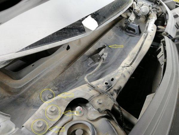 Это была не подвеска: Как устранить странные стуки в Mazda CX-5 – владелец