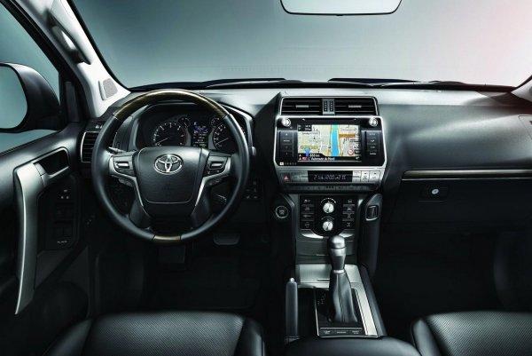 «Попреет и сгниет»: Стоит ли подкрылками улучшать шумоизоляцию Toyota Land Cruiser Prado – сеть