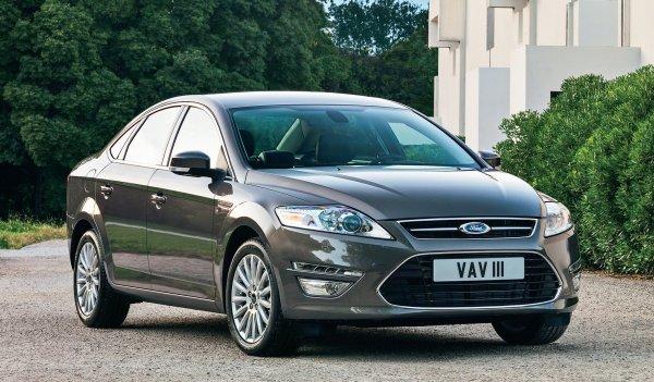Для таксистов и альфа-самцов: Кому стоит покупать подержанный Ford Mondeo 4?