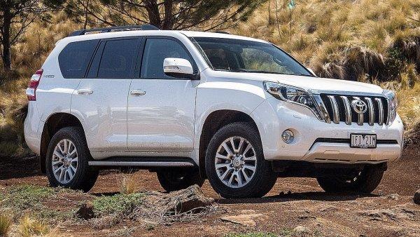 «Надежный, но скучный»: Владелец рассказал о Toyota Land Cruiser Prado 150 после 3 лет владения