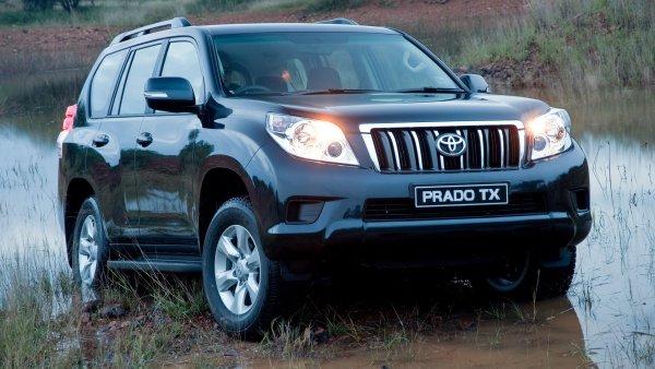 Не прорыв, а провал: Почему с Toyota Land Cruiser 150 всё очень плохо – блогер
