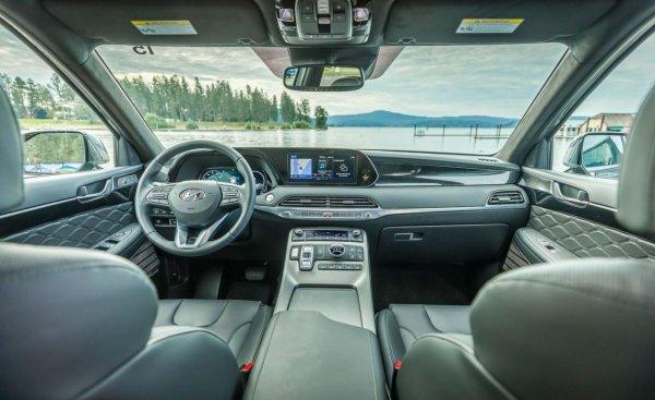 «Настоящая халява»: Эксперт пророчит новому Hyundai Palisade великое будущее