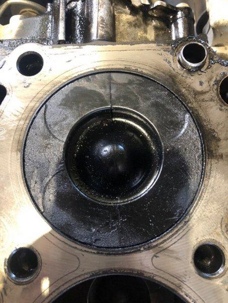 «Полное разочарование в надежности»: Сколько стоит починить расколотый «дизель» Toyota Land Cruiser Prado – владелец