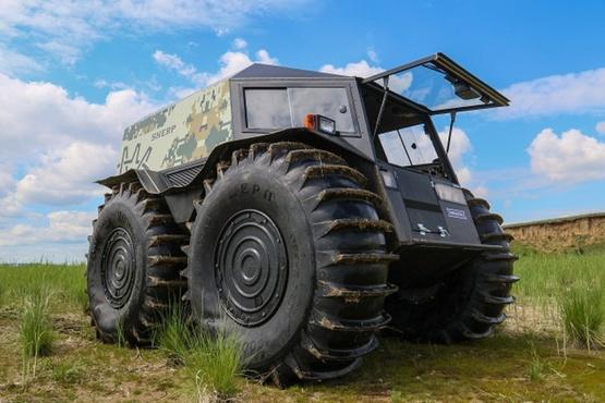 Тюменец, мечтавший отремонтировать вездеход, лишился 126 тысяч рублей