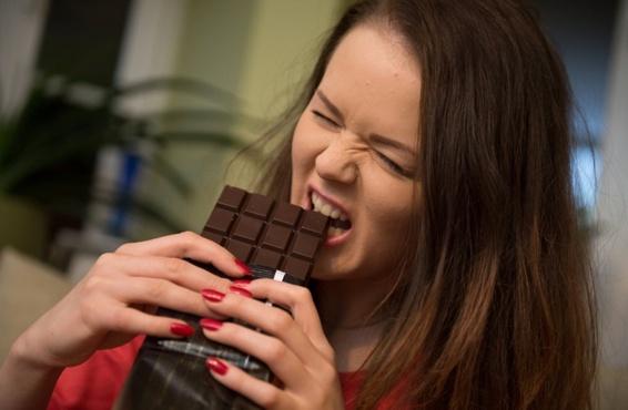 Ученые развеяли один из главных мифов об употреблении шоколада