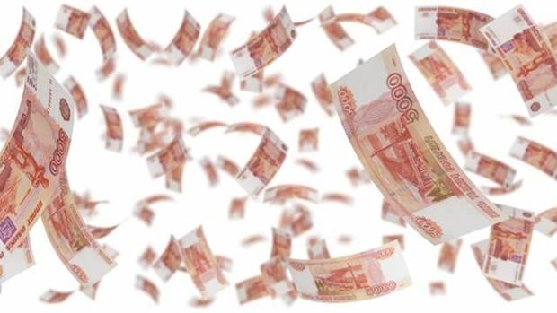 Российский адвокат в одночасье стал богаче на 610 тысяч рублей